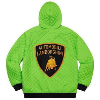 Supreme - S Automobili Lamborghini Work Jacket