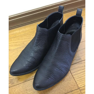 DIANA - 本日限定お値下♡DIANA ショートブーツ 24.5♡ブラック