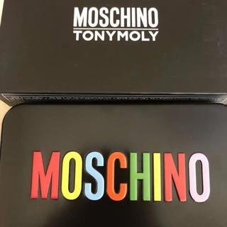 MOSCHINO - moschino tonymory 綿棒コットンセット