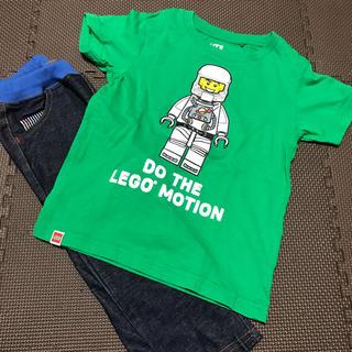 ユニクロ(UNIQLO)のキッズ Tシャツ パンツ まとめ売り(Tシャツ/カットソー)