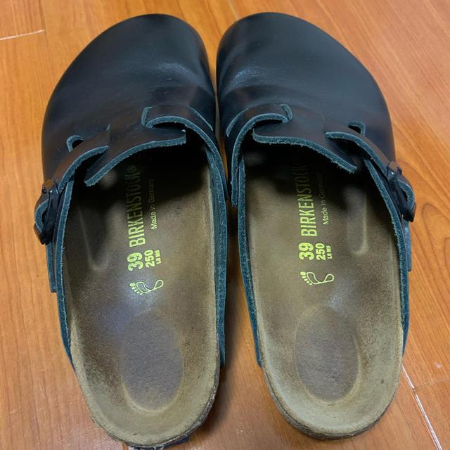 BIRKENSTOCK(ビルケンシュトック)の⭐︎kyonmama⭐︎様専用ページ メンズの靴/シューズ(サンダル)の商品写真