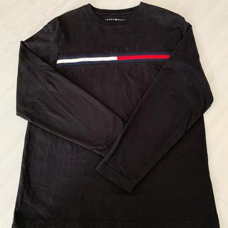TOMMY HILFIGER - TOMMY HILFIGER ロングTシャツ