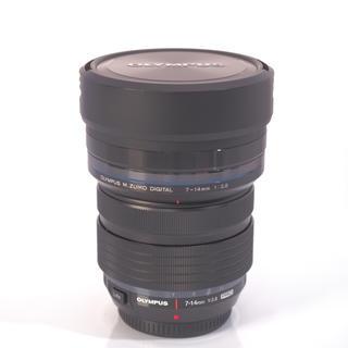 OLYMPUS - 本日限定価格 OLYMPUS ED 7-14mm F2.8 Pro