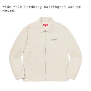 Supreme - Supreme Corduroy Harrington Jacket XL