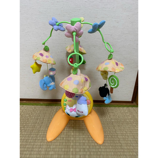 Disney - ディズニー メリー 知育玩具