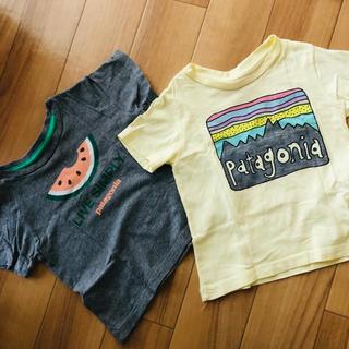 パタゴニア(patagonia)のPatagonia / Tシャツ(Tシャツ)