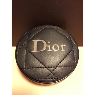 Christian Dior - ディオールスキンフォーエバークッション1W
