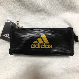 アディダス(adidas)の【新品】adidas ペンケース(ペンケース/筆箱)