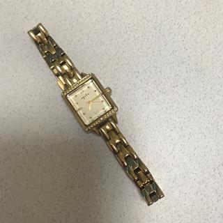 agete - agate 腕時計