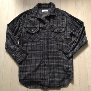 IENA SLOBE - SLOBE  IENA チェックシャツ