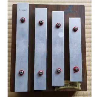 ディナーチャイム(アナウンスチャイム)4音鉄琴(鉄琴)
