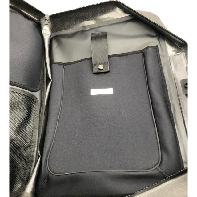 BEAUTY&YOUTH UNITED ARROWS(ビューティアンドユースユナイテッドアローズ)のBEAUTY&YOUTH UNITED ARROWS 3wayブリーフバッグ メンズのバッグ(ビジネスバッグ)の商品写真