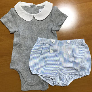 babyGAP - 【新品】GAP ベビー 70 女児