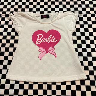 バービー(Barbie)のバービーTシャツ(Tシャツ/カットソー)