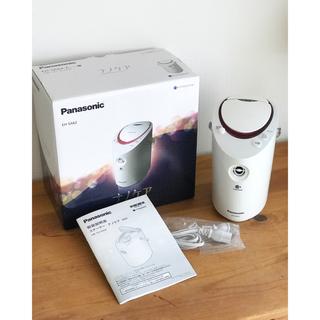 Panasonic - Panasonic パナソニック スチーマー ナノケア EH-SA62