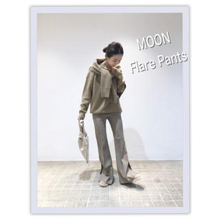L'Appartement DEUXIEME CLASSE - L'Appartment★Lisiere MOON Flare Pants