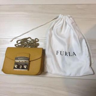 Furla - フルラ   メトロポリス イエロー