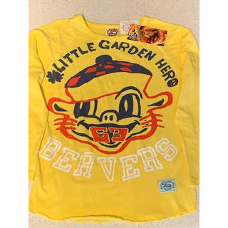 ゴッサム(GOTHAM)のグランドスラム GOTHAM ,LITTLE GARDEN HERO Tシャツ(Tシャツ/カットソー)