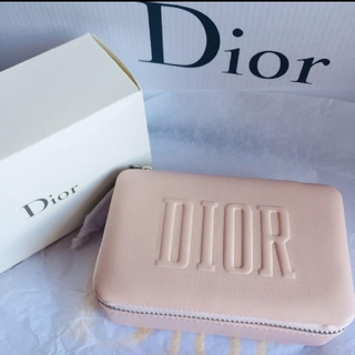 Dior - 早い者勝ち⚠️新品✨ディオール ジュエリー💍ケース