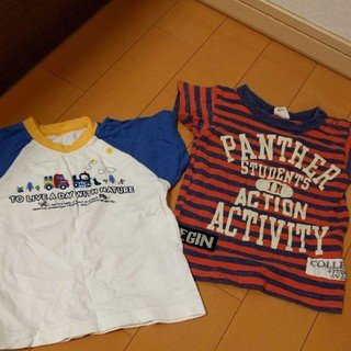 ジャンクストアー(JUNK STORE)のジャンクストアー ティシャツ90(Tシャツ/カットソー)