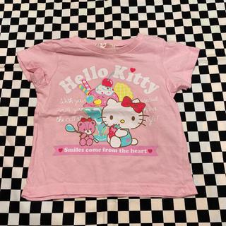 サンリオ - キティTシャツ
