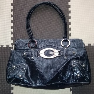 GUESS - GUESSバック