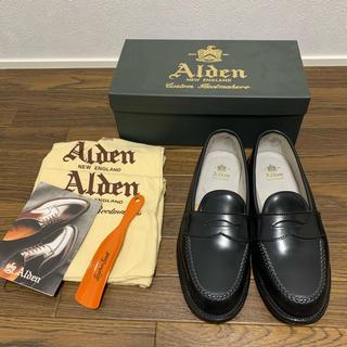 オールデン(Alden)のオールデン コードバン ローファー 987(ドレス/ビジネス)