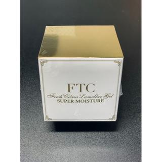 【新品未開封!】FTC ラメラゲル スーパーモイスチャー