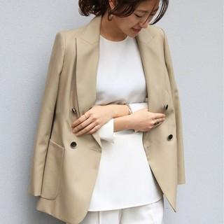 IENA - 限定価格★新品★イエナ★ダブルブレストジャケット