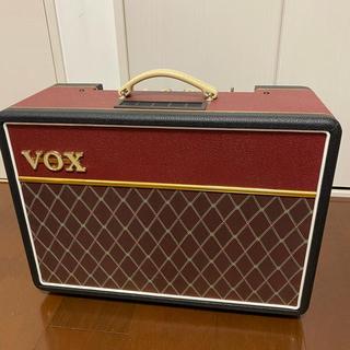 ヴォックス(VOX)の【限定品】VOX AC10C1 TTBM-W ギターアンプ(ギターアンプ)