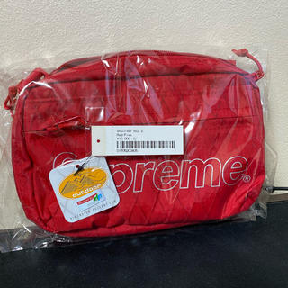 Supreme - Supreme Shoulder Bag 18awシュプリーム ショルダーバッグ