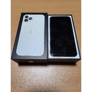 iPhone - softbank iPhone11pro 64GB