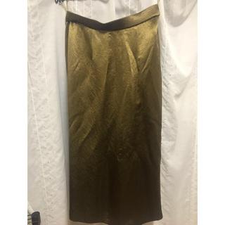UNITED ARROWS - ユナイテッドアローズのスカート
