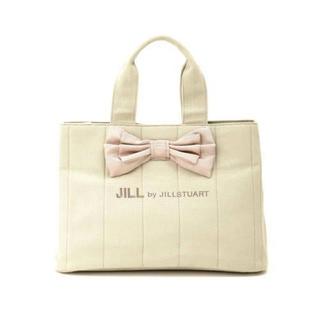 JILL by JILLSTUART - JILL by JILLSTUART ジルバイジルスチュアート トートバッグ