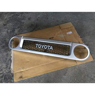 トヨタ - FJクルーザー フロントグリル