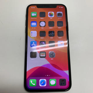 iPhone - iPhoneX 256 97376