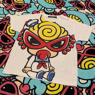 ヒステリックミニ(HYSTERIC MINI)の20.Tシャツ(Tシャツ/カットソー)