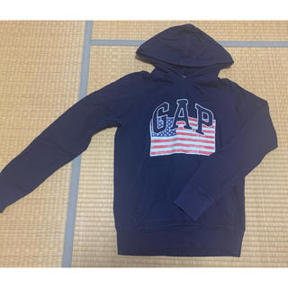 GAP - GAP 国旗パーカー