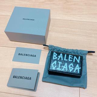Balenciaga - BALENCIAGA ミニ財布 ウォレット コインケース
