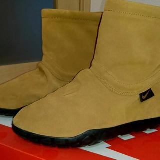 ナイキ(NIKE)のナイキNIKE AIR CHUKKA MOC 27.0cm(ブーツ)