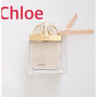クロエ(Chloe)のChloe LOVE STORY  50ml(香水(女性用))