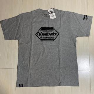 リアルビーボイス(RealBvoice)の【新品】リアルビーボイス メンズTシャツ(Tシャツ/カットソー(半袖/袖なし))
