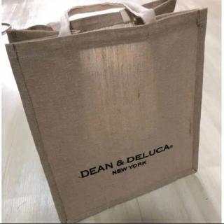 DEAN & DELUCA - 新品 未使用 DEAN&DELUCA トートバッグ