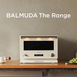 BALMUDA - バルミューダ オーブンレンジ 新品未開封