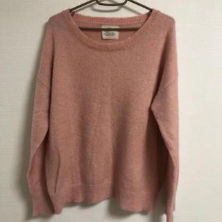 Ungrid - ungrid ニット セーター