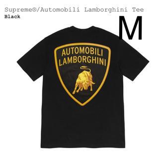 Supreme - Supreme / Lamborghini Tee