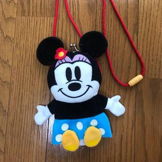ミニーマウス(ミニーマウス)のミニー♡ディズニー(キャラクターグッズ)