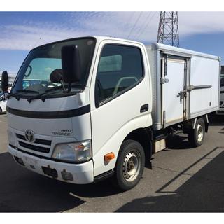 トヨタ - トヨタ トヨエース,H22 , 4WD,3.0 , MT5, KDY281