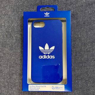 adidas - スマホケースiPhone8 7 6 6S