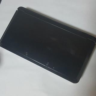 ニンテンドー3DS - 3DS ブラック 本体